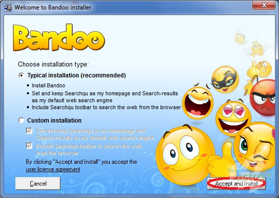 Bandoo - latest version 2016 free download