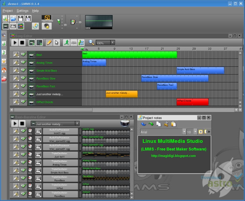 beat maker latest version 2017 free download
