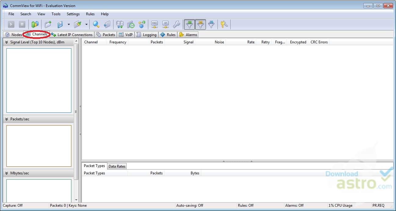 Wep hack commview for wifi aircrack ng wepkr 3 in 1