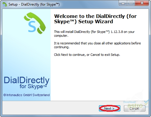 how to find the latest version of skype