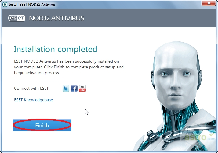 free nod32 antivirus full version