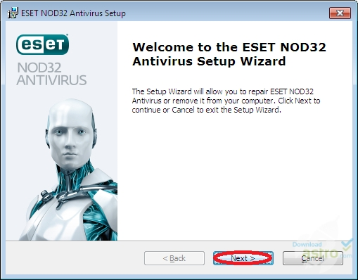 eset nod32 antivirus free download full version with crack 32bit