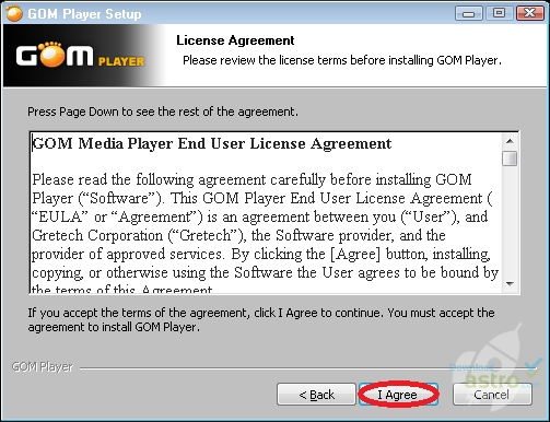 gom media player  latest version free