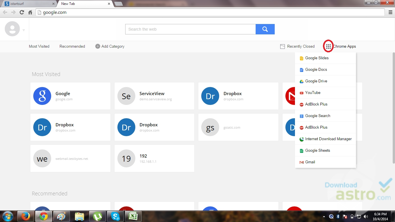 Google Chrome Free Download - Free Software Files