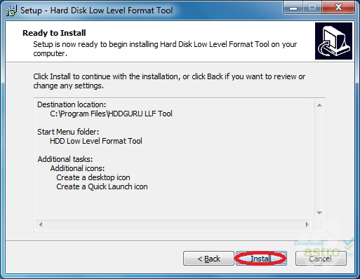 how to format hard drive with master boot record mac