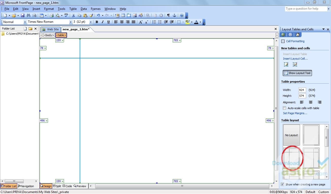 microsoft frontpage 2003 sp3 free download and software reviews