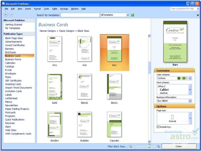 microsoft publisher 2017 free download