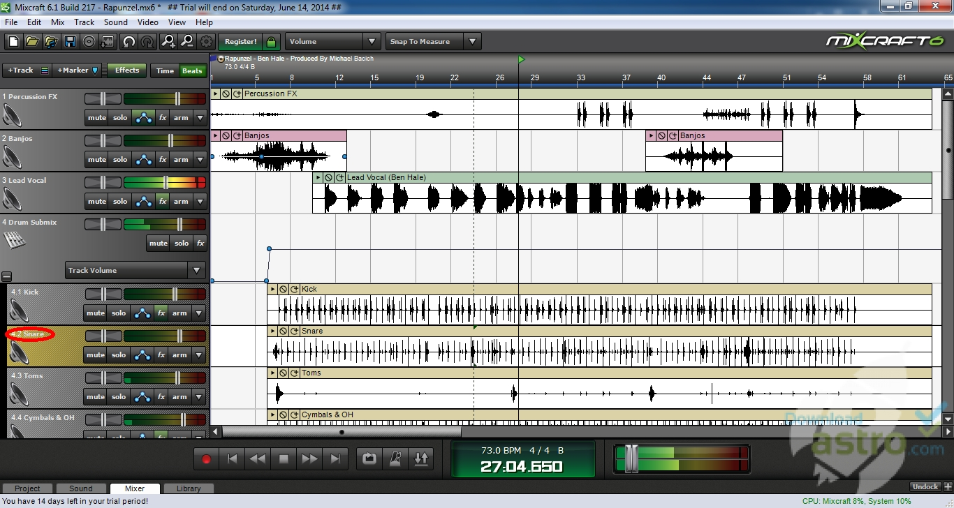 Mixcraft 7 video codec | 7 Codec Package Software  2019-06-14