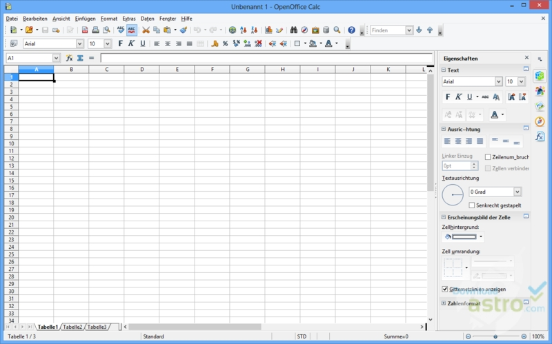 Openoffice free download for windows 8 1 - Open office free download for windows 8 ...