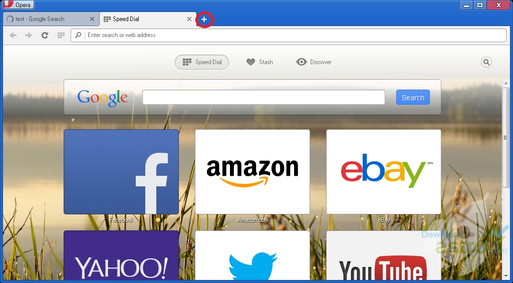 Old and New Version of Opera Download - OldAppscom