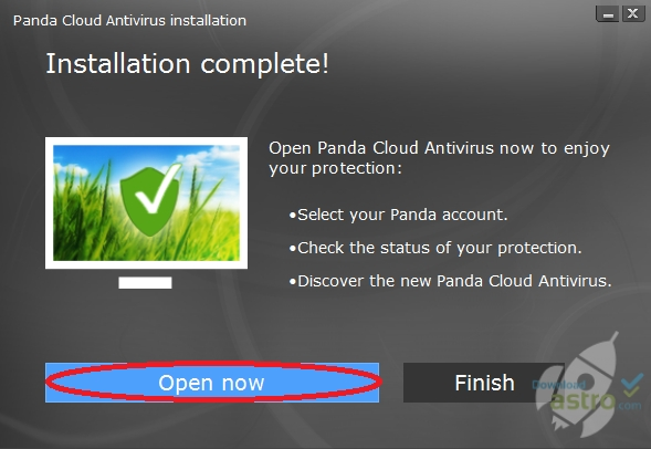 free  panda antivirus 2013 for windows 7