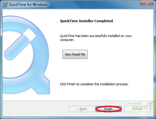 quicktime player free  for windows xp 32 bit