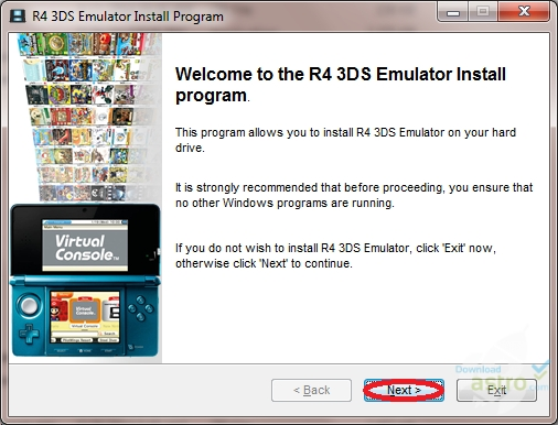 free download 3ds emulator zip