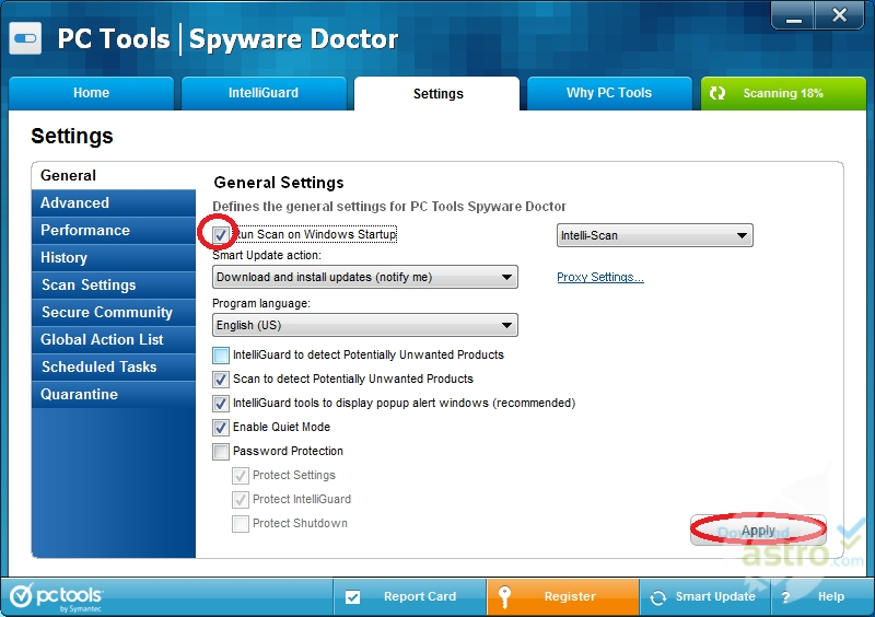 pc tools spyware doctor with antivirus 2012 crack