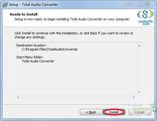 free total audio converter software