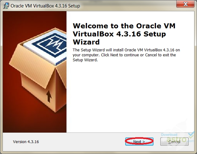 Mint Linux Install Virtualbox On Windows 7 Image Download