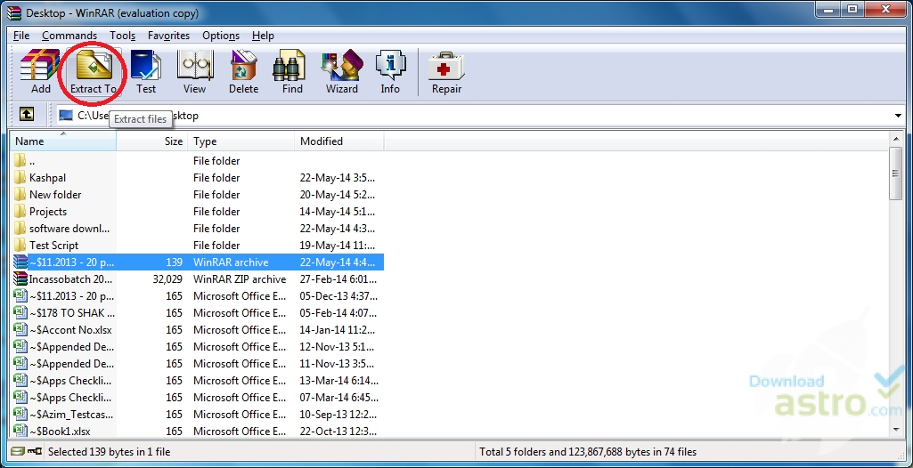 zip file opener for windows 7 64 bit free download