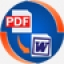 Advanced PDF To Word