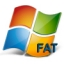 FAT Partition Files Recovery