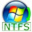 NTFS Partition File Recovery