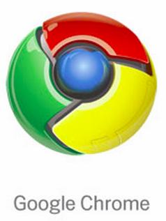 לוגו גוגל כרום