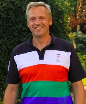 Paul Booth