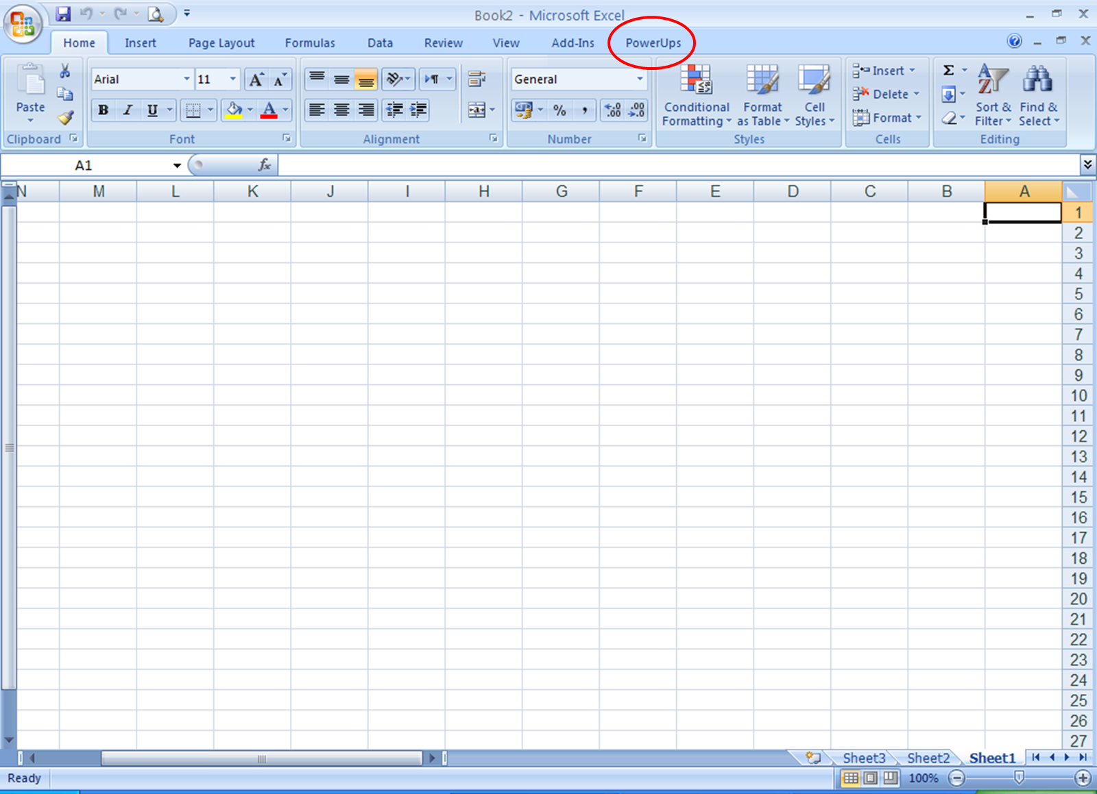 Validating data in Excel