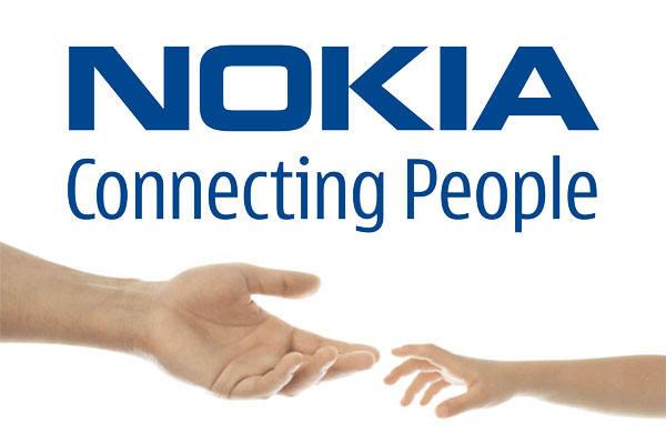 לוגו נוקיה