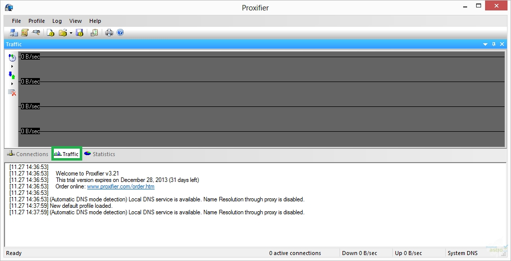Free Download Of Proxifier